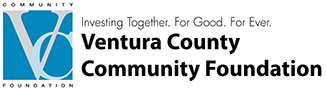 Investing together. For Good. For Ever. Ventura Country Community Foundation logo