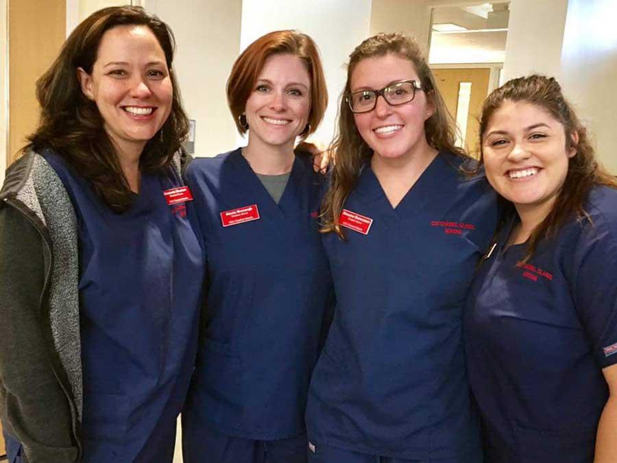 nursing program csu channel islands